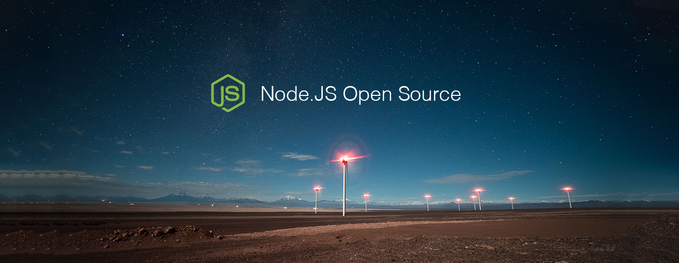 Node js Top 10 Open Source Projects for the Past Month (v Mar 2018)