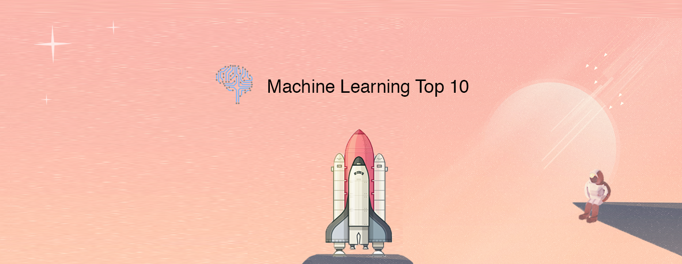 Machine Learning Top 10 Articles For the Past Month (v Sep 2017)