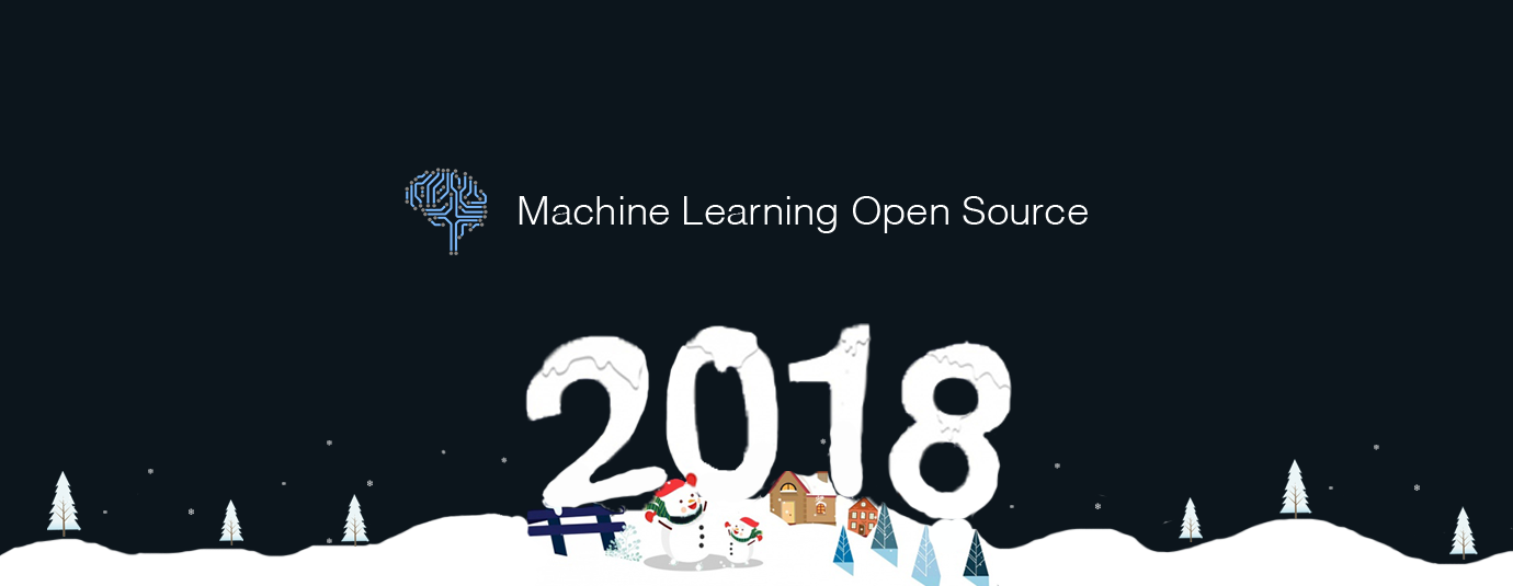 30 Amazing Machine Learning Projects for the Past Year (v 2018)