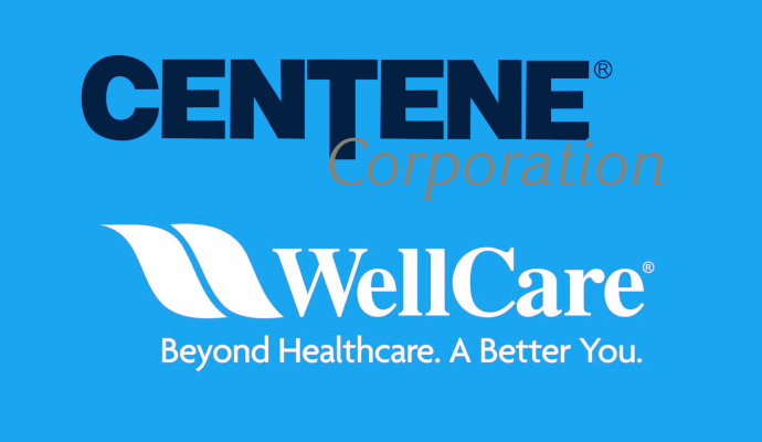 Centene is buying WellCare