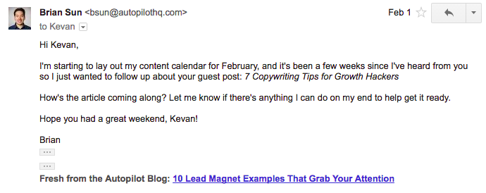 Copy These Emails to Land Top-Notch Guest Bloggers (Like Buffer's