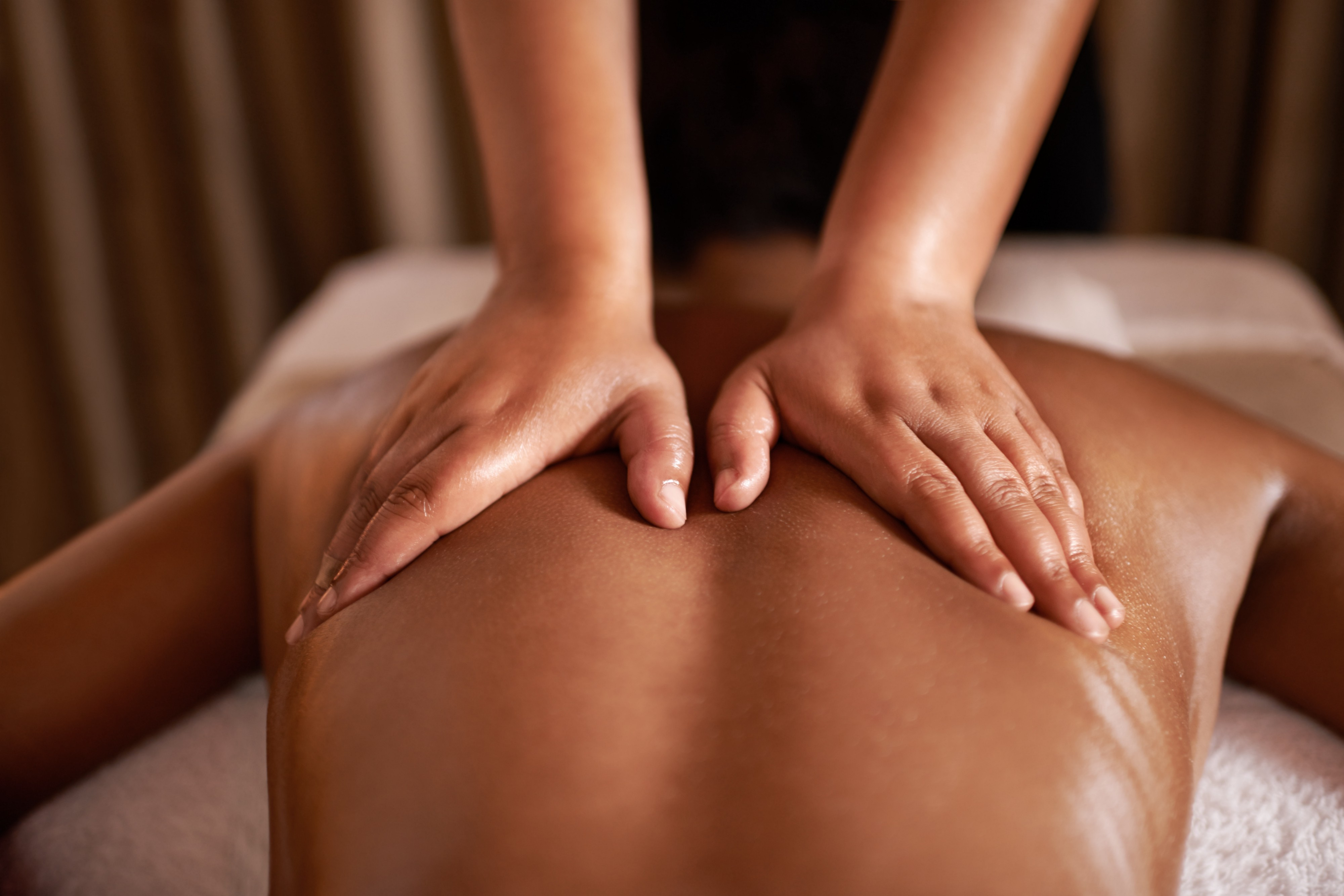 The Science-Backed Benefits of Massage | by Markham Heid | Elemental