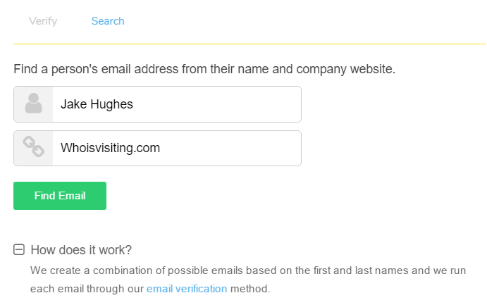 How To Find Any Email Address — An Ultimate Research Study