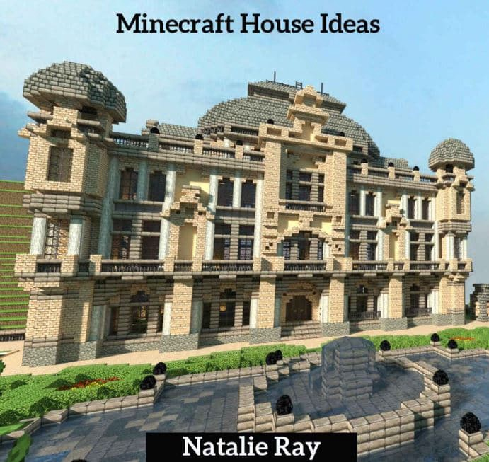 13 Minecraft House Ideas Used By Sky Does Minecraft By Shivam