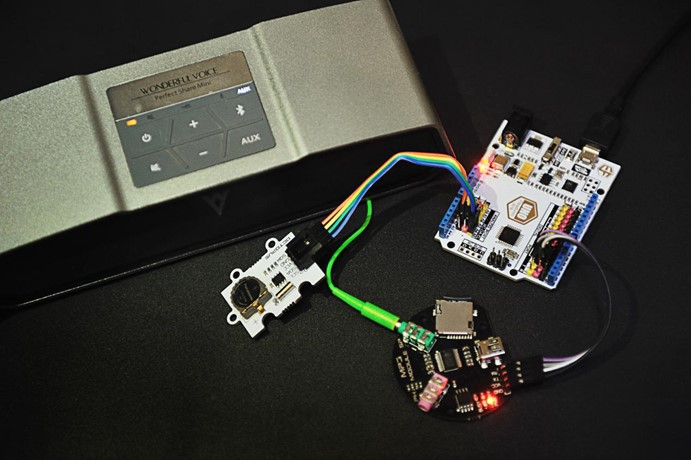 How to Make A Timing Music Player Based On Arduino UNO