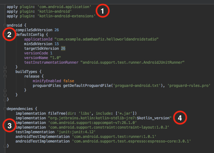 Beginner's Guide to Gradle for Android Developers