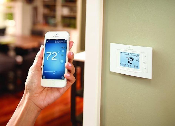 13 Smart Thermostats For Your Home - Gadget Flow