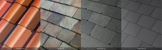 Tesla Solar Roof Shingles >> Is The New Tesla Solar Roofing Tile The New Roofster