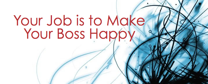 Image result for how to make your boss happy