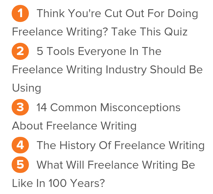 22 Stunning Tools That Will Make You Write Better - The Writing