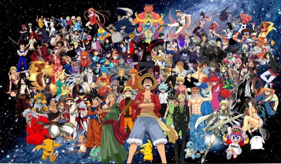"""A Picture Of Anime To Better Elaborate On """"Lessons From Anime: Their Educational Value"""""""