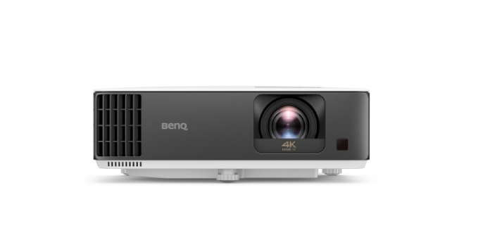BenQ's Latest Projector is All About Big Screen 4K Gaming
