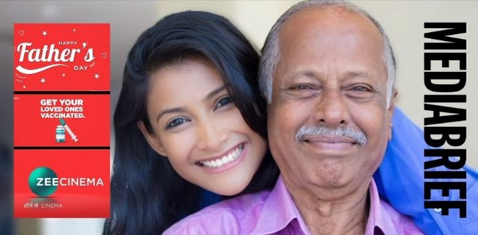 Zee Cinema's heart-warming Father's Day message for our real-life heroes