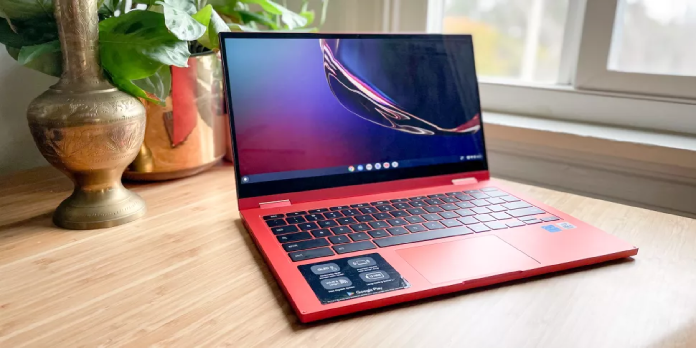 Chromebooks are getting a big upgrade to challenge Windows