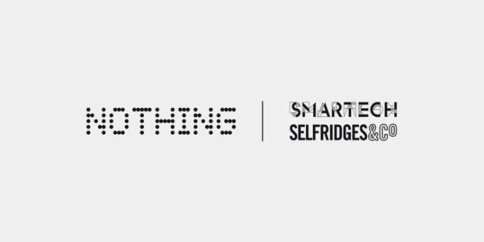 Nothing Announces Debut ear (1) Earbuds Release With Selfridges