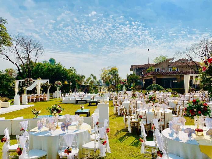 Top 5 Lavish And Magnificent Wedding Events Venues In Islamabad By Bookirea Medium