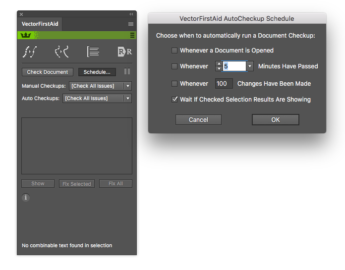 Supercharge Illustrator With VectorScribe and VectorFirstAid