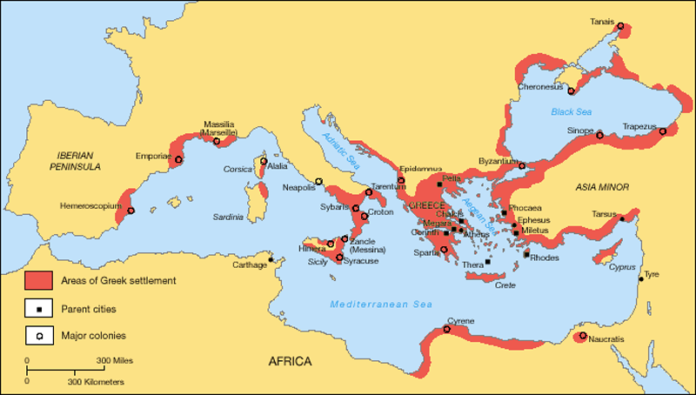 The Greco-Persian Wars and the Myth of Hellenic Unity