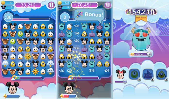 Best 5 Free Disney Mobile Games - Parsia Tabassum Oishi - Medium