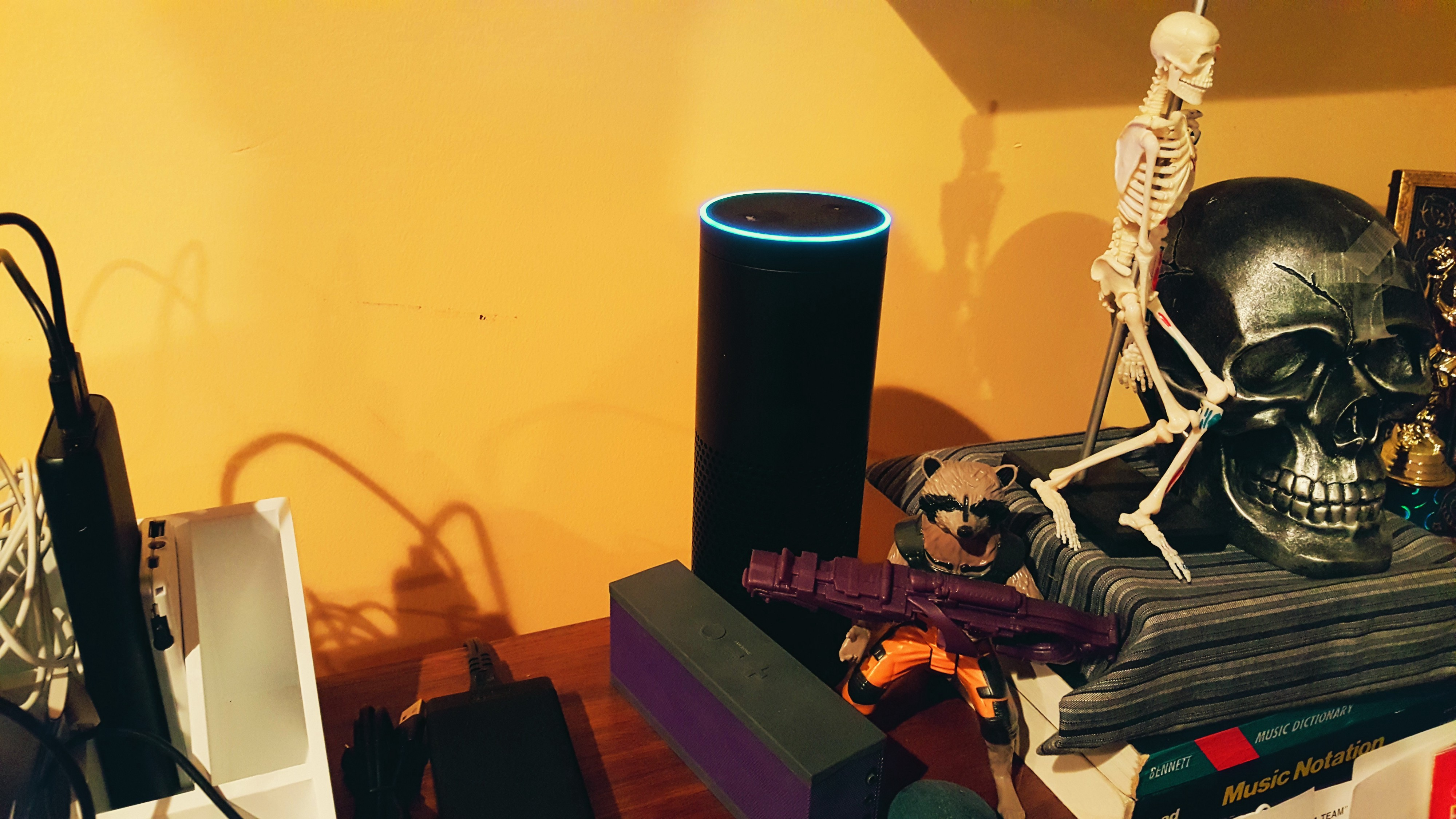 A year and a half with Alexa - ART + marketing