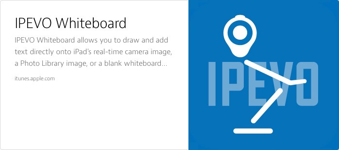 Ready to give your curriculum a fresh new boost? IPEVO Whiteboard can help. Try it out for free!