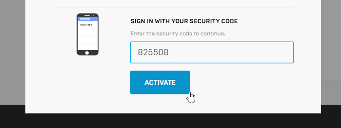 How To Add Two Factor Authentication (2FA) To Fortnite