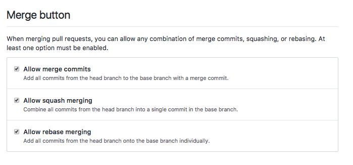 Why You Should Care About Squash and Merge in Git - Pairworking