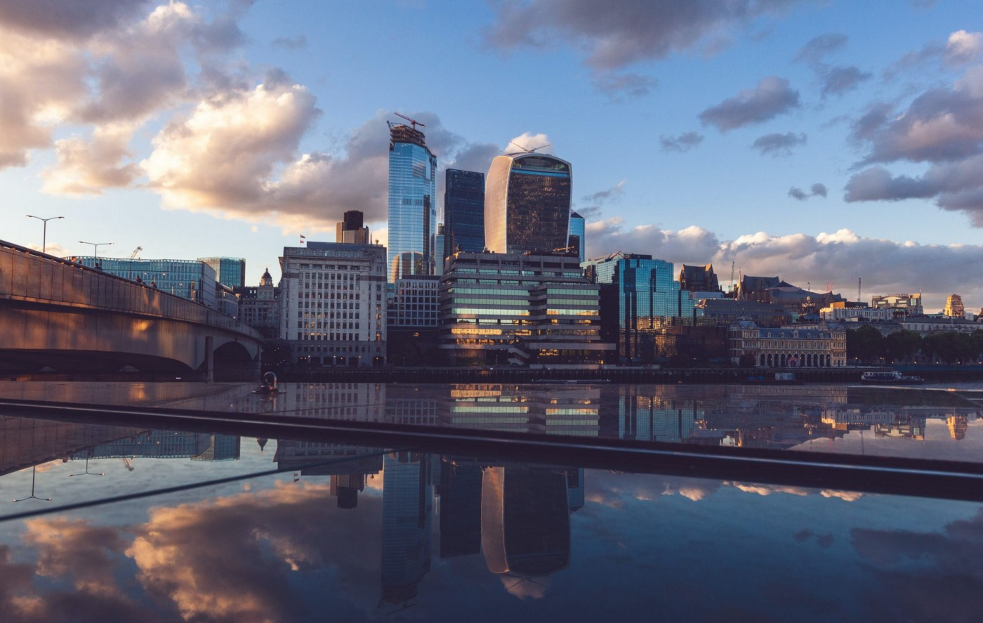 Could COVID-19 be the catalyst for fundamental change for the commercial property sector? | Rouzbeh Pirouz