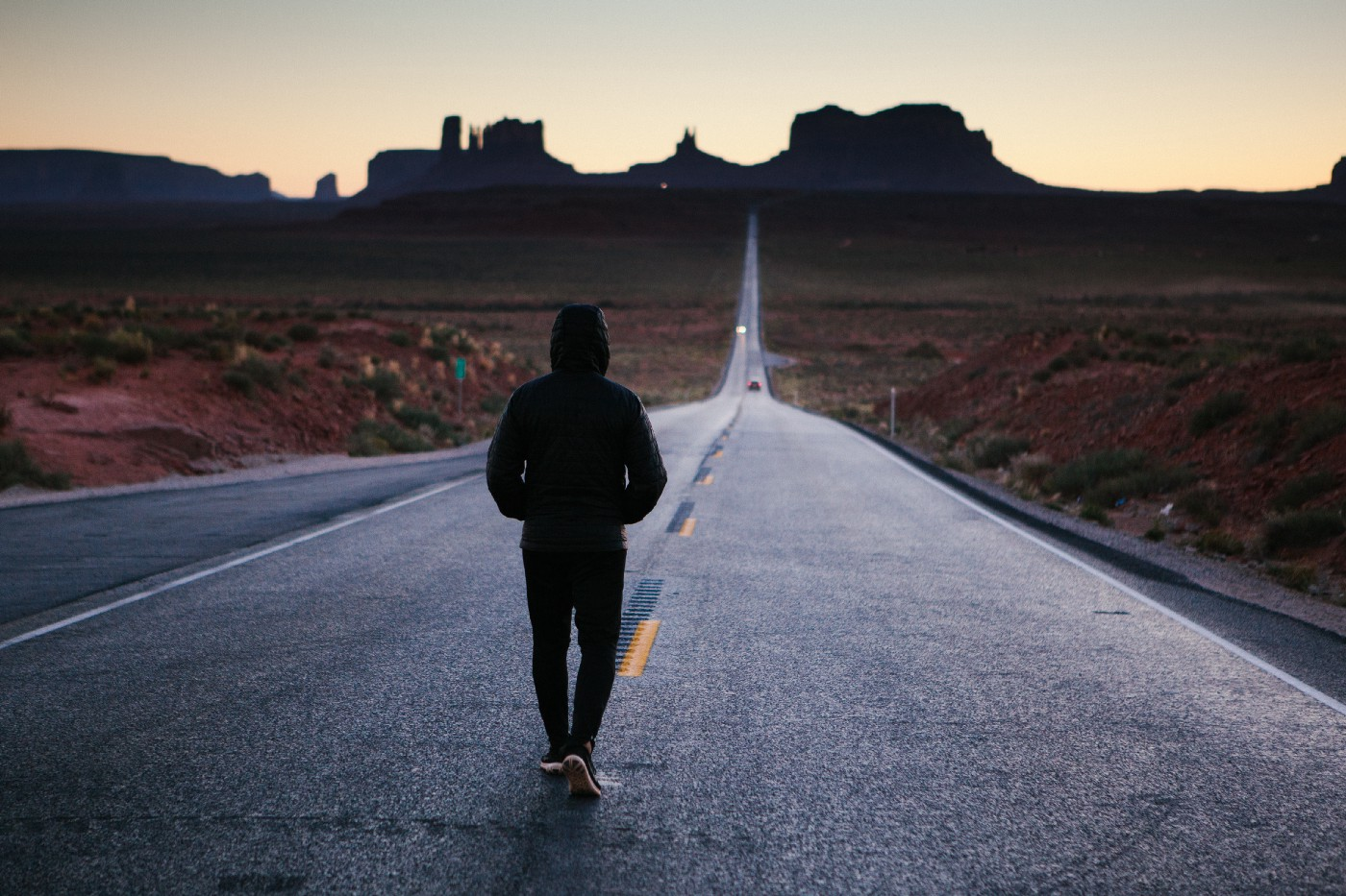 What It Means To Walk A Path Different From Others   by Ahmed ...