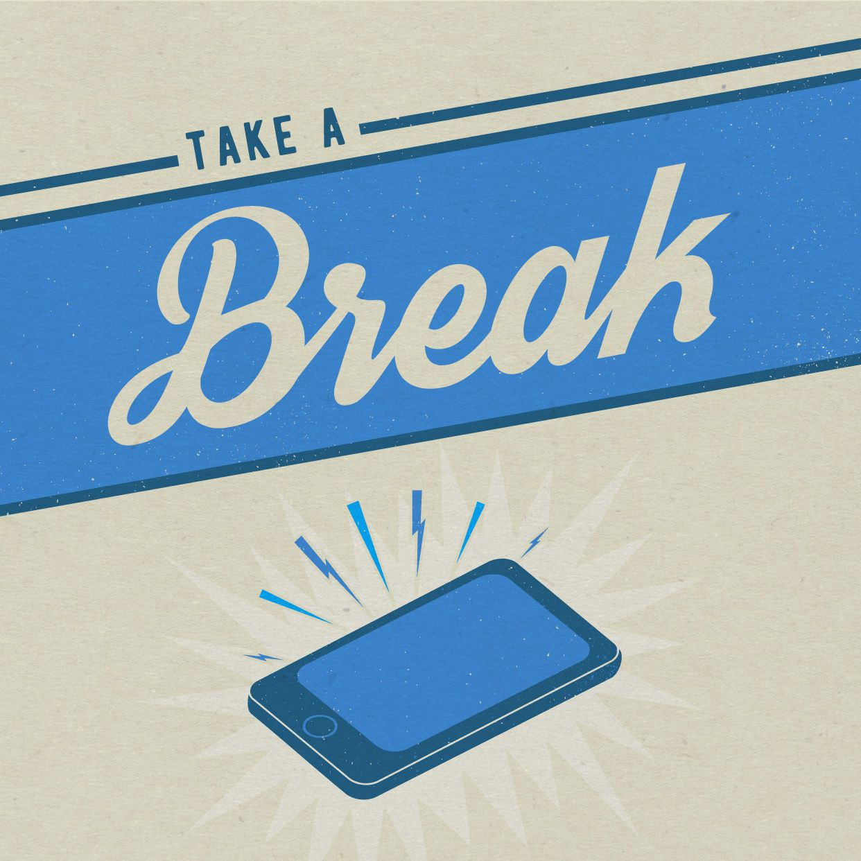 Three Reasons to Take a Break From Screens