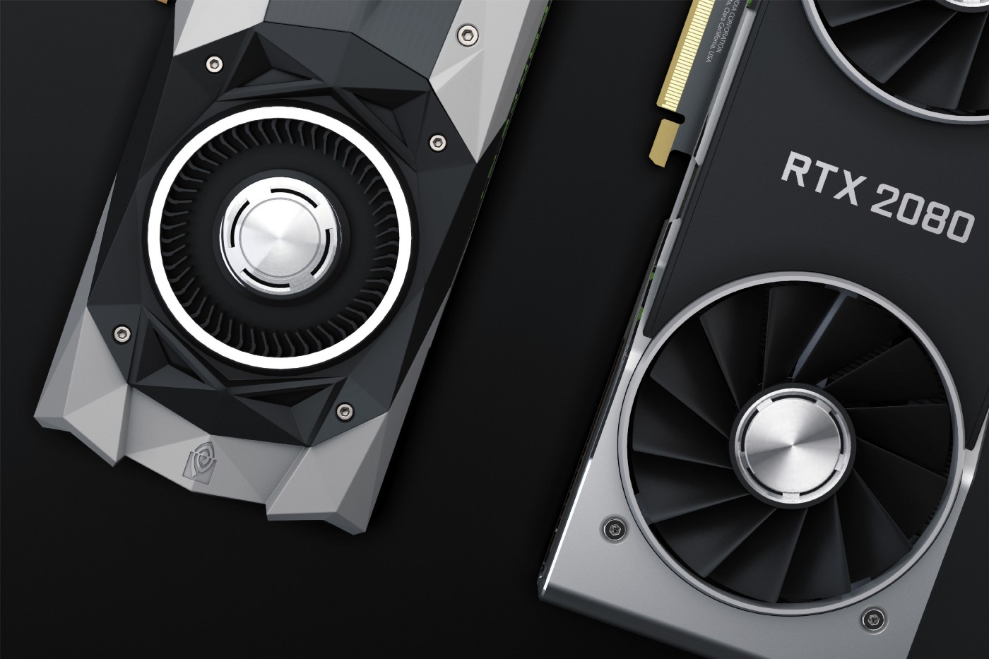 RTX2080 graphics cards