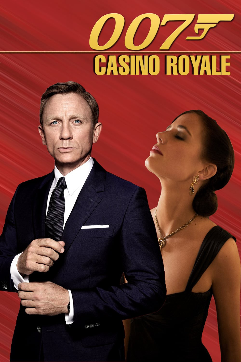Casino Royale Cast And Crew