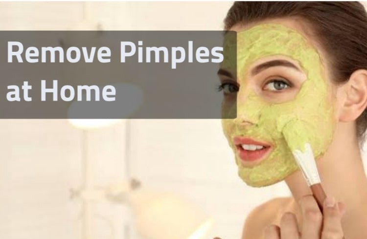 10 best Tips to remove pimple at home - Ultimate Guide