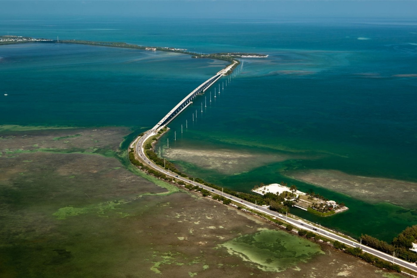 Road to Key West