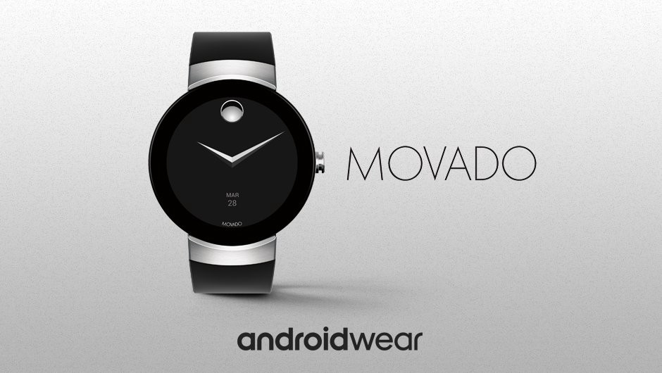 Movado Connect Smart Watch Redemption 3