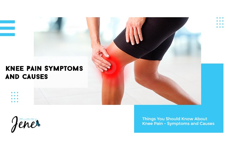 What To Know About Knee Pain