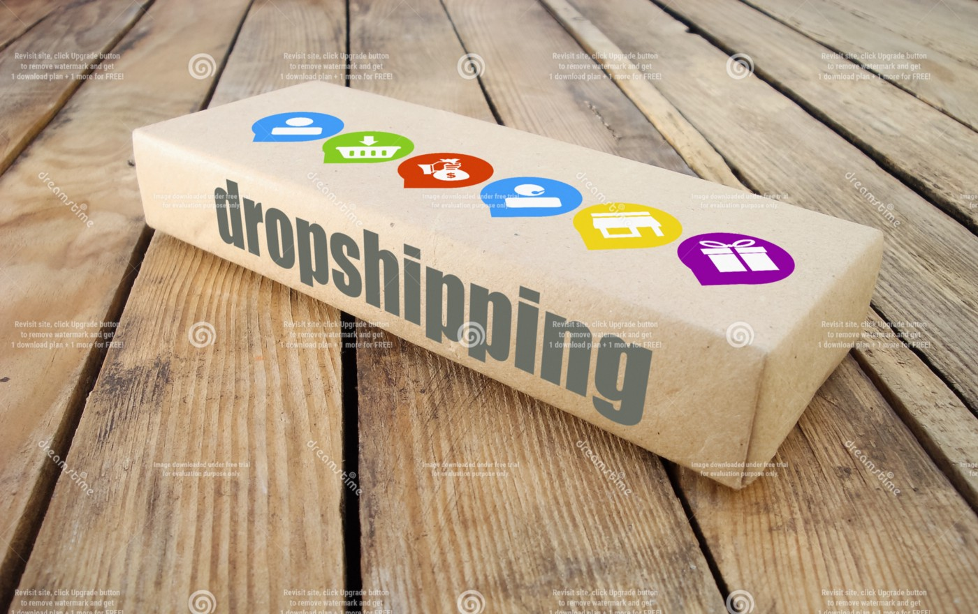 All You Wanted to Know About Drop Shipping Business