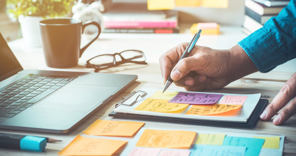 5 Reasons You Need A Business Plan for Your Creative Business