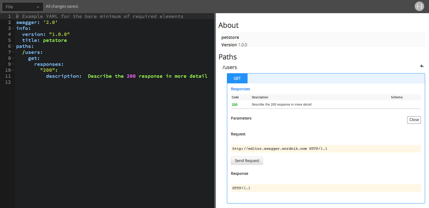 A review of all most common API editors - The RESTful Web
