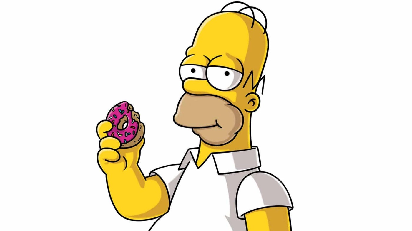 Simpsons Quiz - Do you really know your Bart from your Homer?