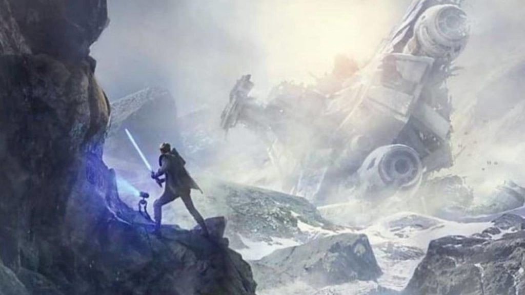 Respawn Entertainment is working on a story-driven game