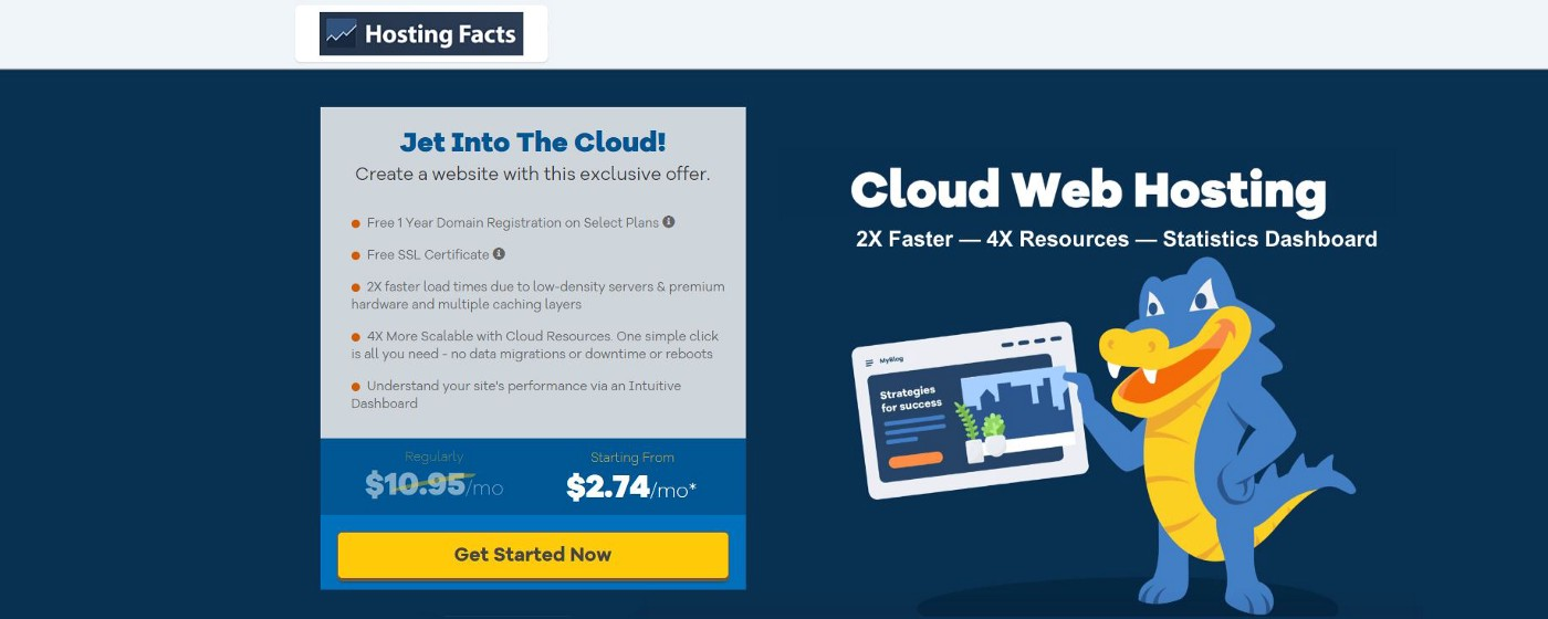 7 Best Cloud Hosting Providers