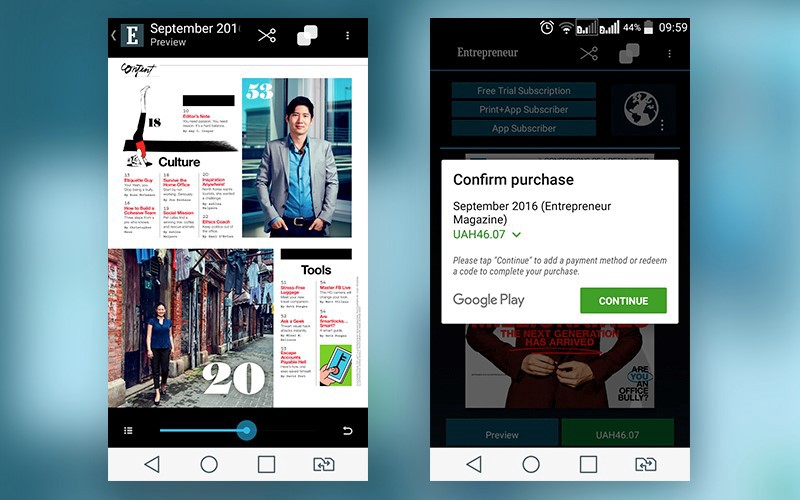 Everything You Need to Know About Google Play's In-App Billing