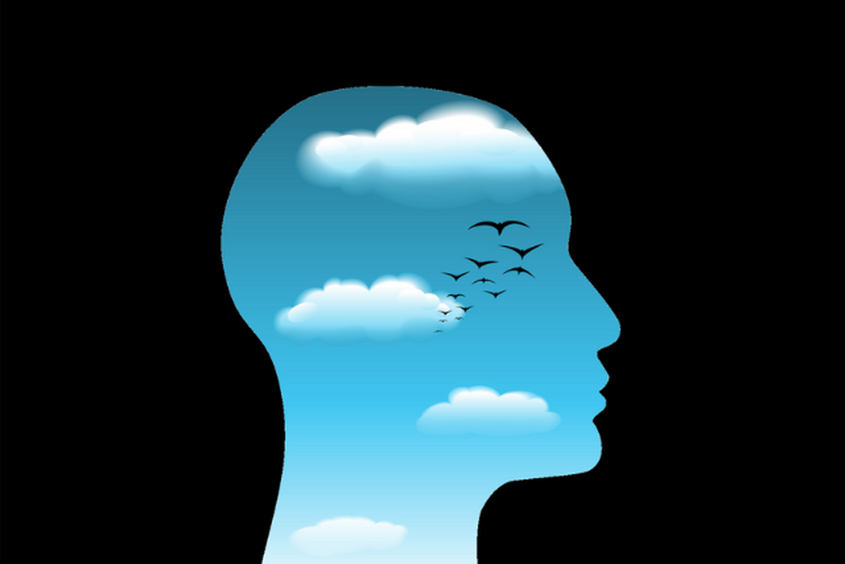 How to Calm Your Mind When You Feel Distressed