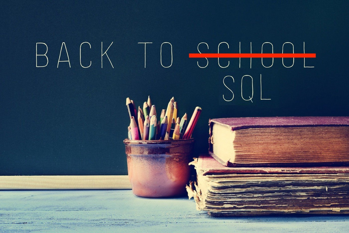 Reimagining the SQL Curriculum: Change How SQL is Taught