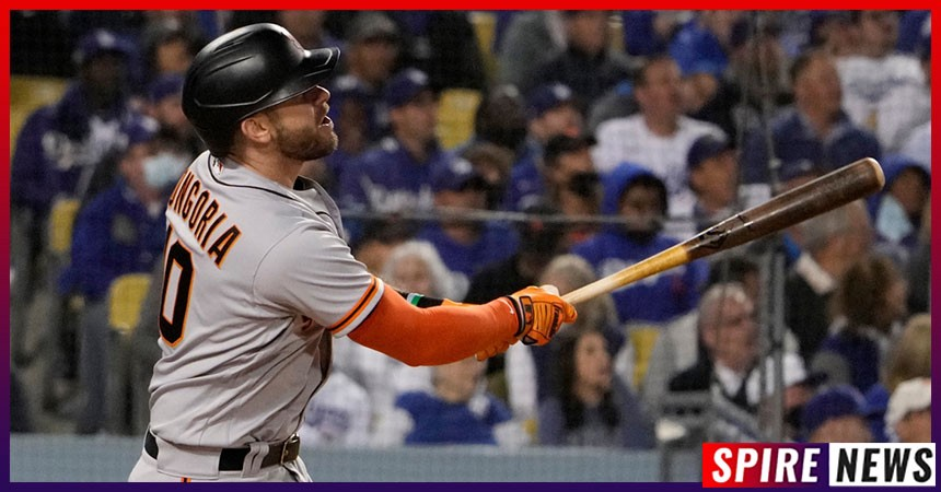 Longoria Blast: The SF Giants lead the Dodgers, Scherzer and Crawford in the NLDS thanks to Crawford's snag