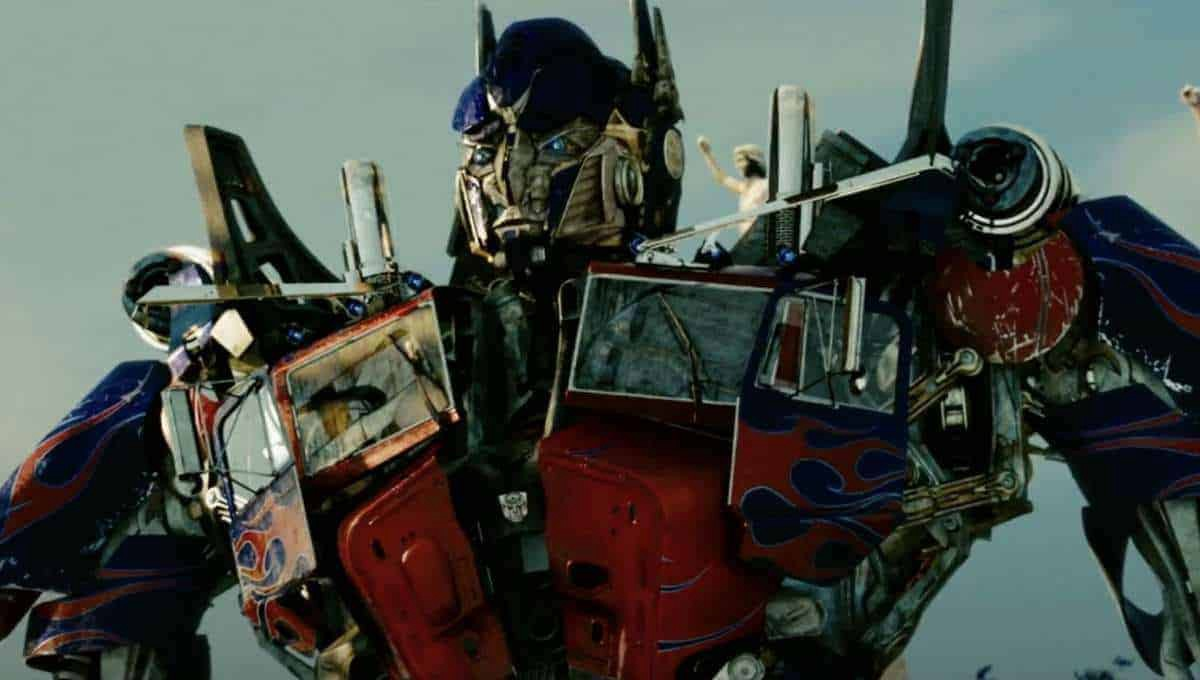 9 Most Powerful Transformers From Michael Bay's Transformers Movie Franchise