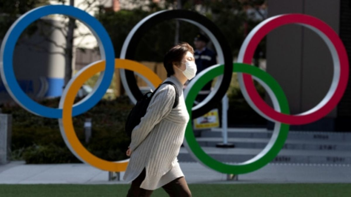 Tokyo Olympics records highest single-day spike with 24 new COVID cases