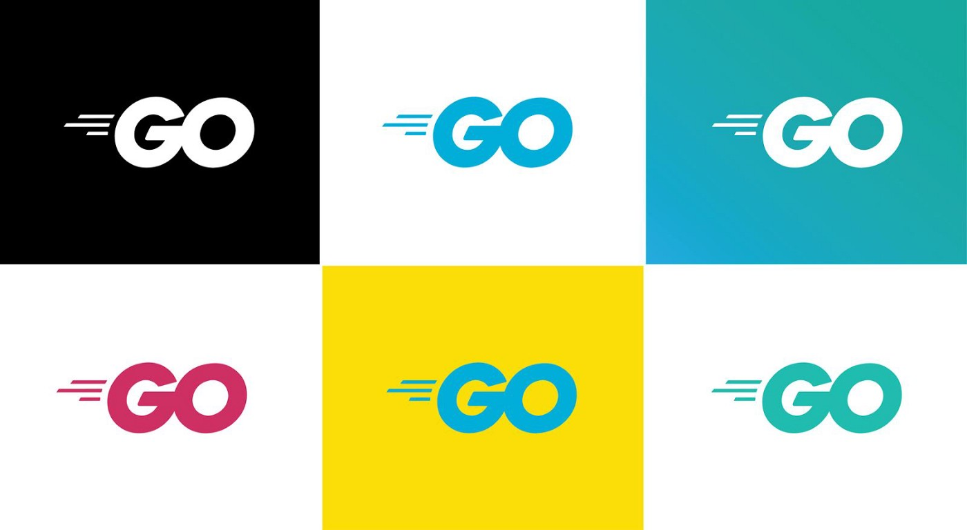 Logo Of Go is the title of this image