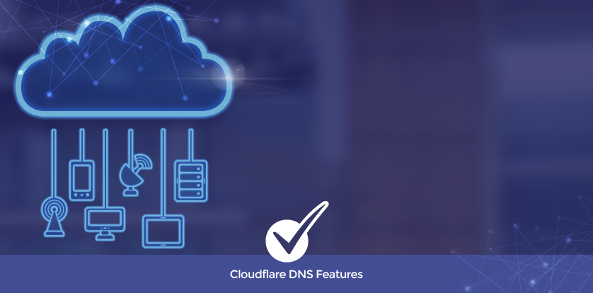 Cloudflare DNS Features and Services and pricing